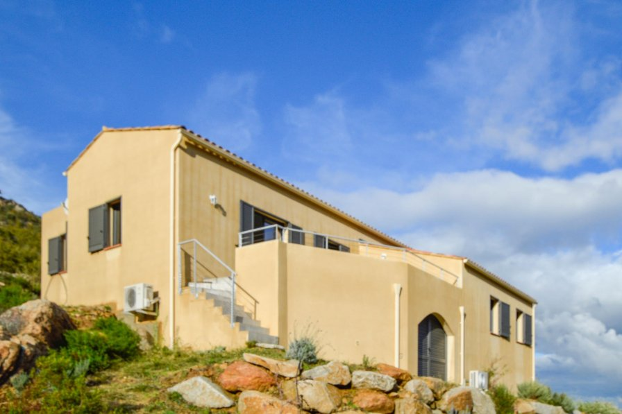 Owners abroad Villa rental in Feliceto, Corsica