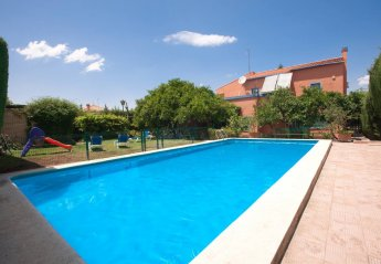 House in Spain, Las Encinas