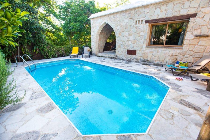 Owners abroad 3 Bedroom Villa Violaris, Paphos, Cyprus