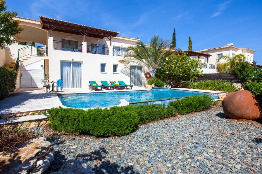 Owners abroad 2 Bedroom Villa Oceana, Paphos, Cyprus