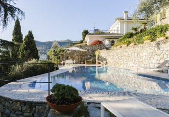 5 bedroom Villa for rent in Santa Margherita Ligure