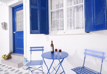 2 bedroom House for rent in Paros