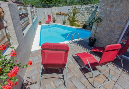 Villa in Grižane-Belgrad, Croatia