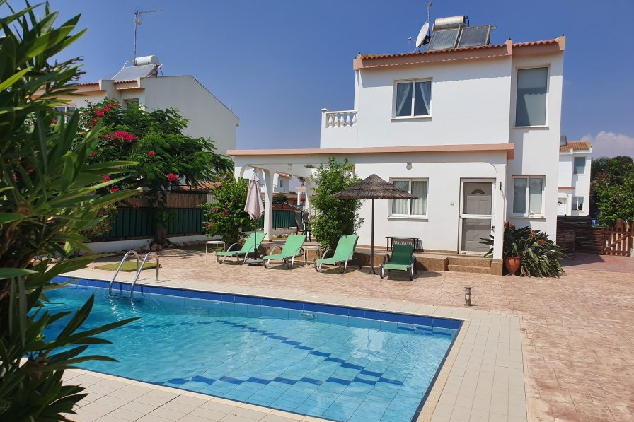 Owners abroad Villa Vivien - 2 Bedroom Villa with Private Pool
