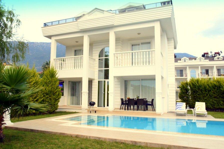 Owners abroad Tala Villa 17
