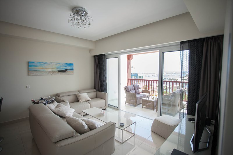 Apartment in Cyprus, Limassol City