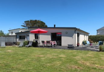 3 bedroom Villa for rent in Roscoff