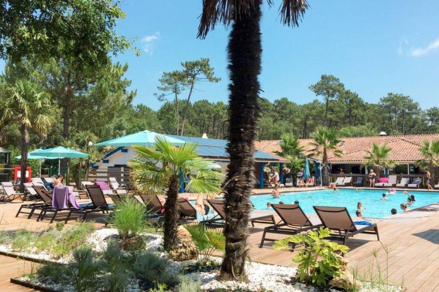 Owners abroad Espace Blue Ocean Cottage Bois 4-6 (ONR205)