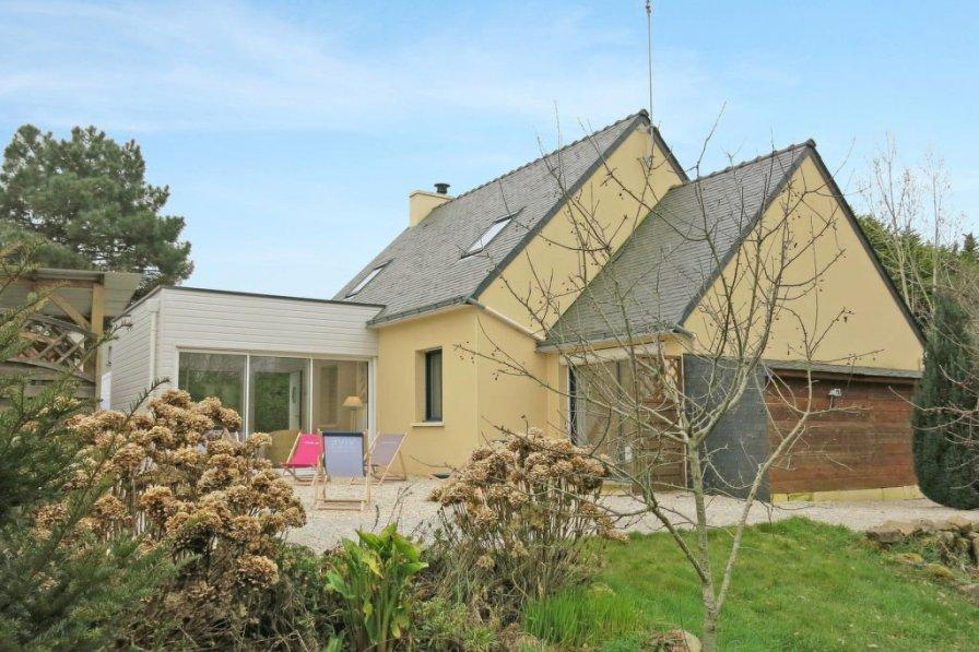 Owners abroad La Pointe de Kerners (RHU356)