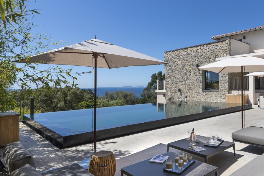 Owners abroad Villa Victoire Sea View