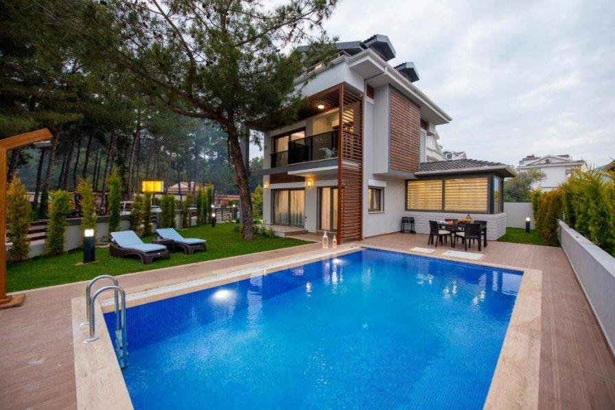 Owners abroad Tala Villa 20