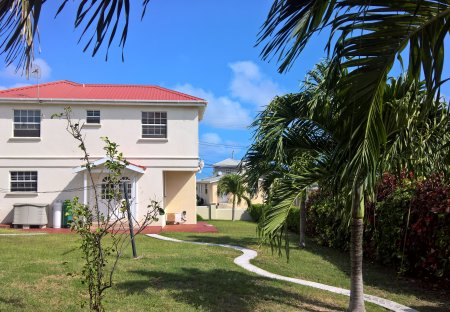 House in St. Philip, Barbados