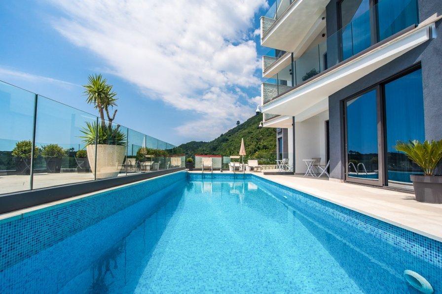 Owners abroad Villa Dobrislav