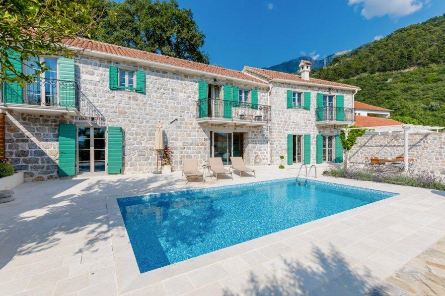 Owners abroad Villa Murgeza