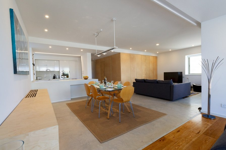 Owners abroad Modern-Luxury in Tigne Point w/ Pool, Best Location