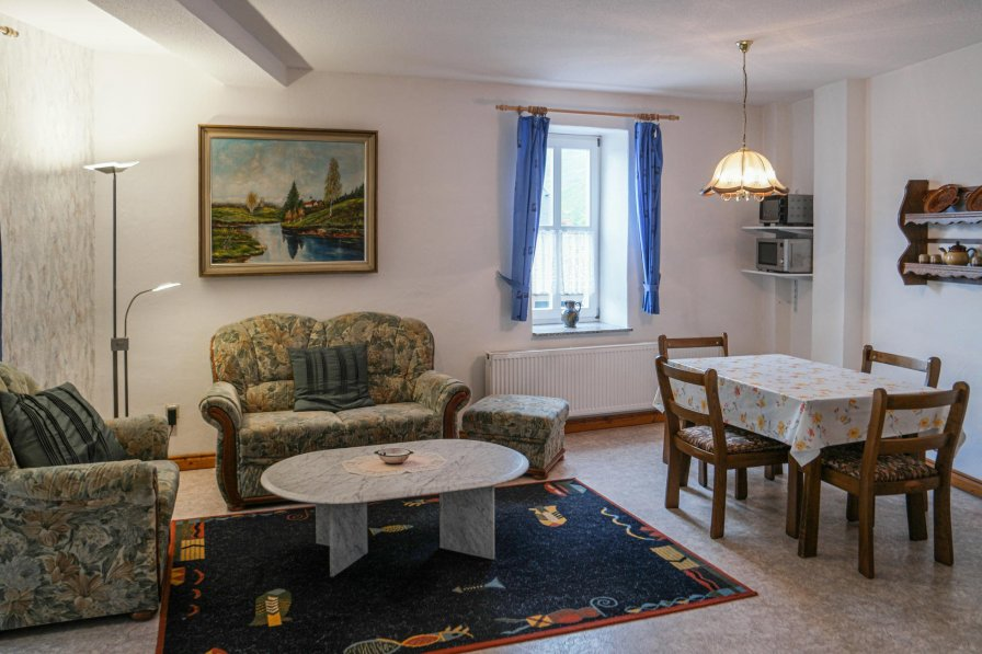 Owners abroad Apartment rental in Piesport, Germany