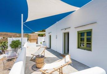 Village House in Greece, Milos