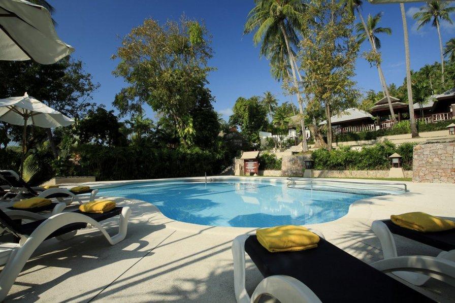 Owners abroad Villa Buta