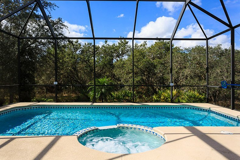 Villa in USA, Kissimmee: 1435 Fairview is a 3,528 sq.ft., 4-bedroom, 3.5 bath vacation home locate..