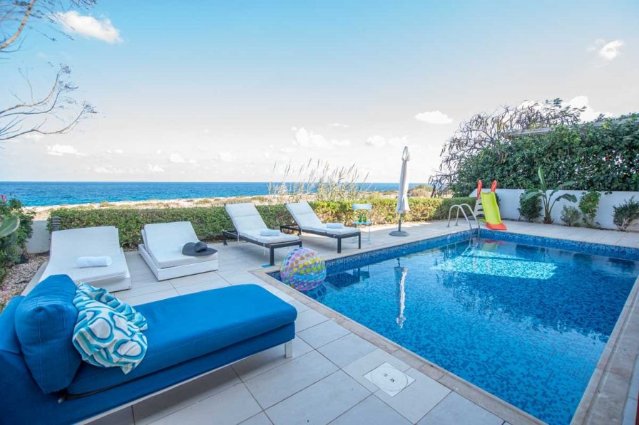 Owners abroad Artisan No 6 Seafront villa