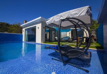1 bedroom Villa for rent in Kas