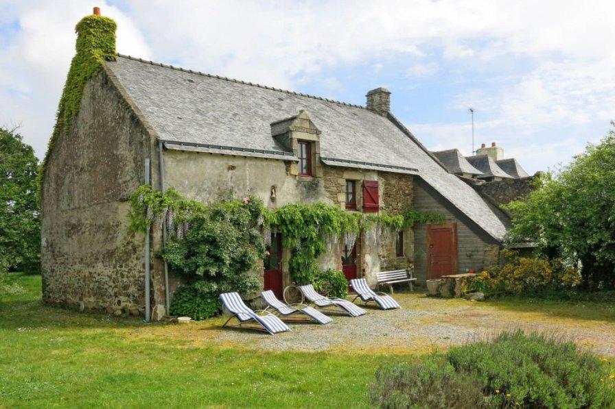 Owners abroad La Duchesse (RHU352)