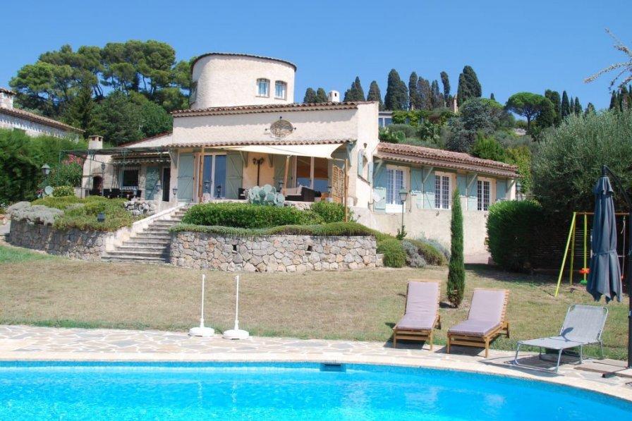 Owners abroad L'Orangeraie