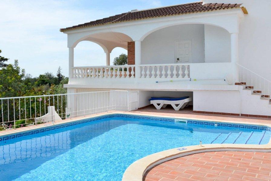 Villa in Portugal, Vale da Ursa