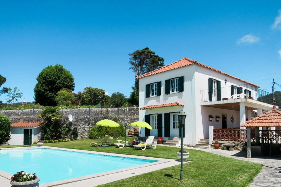 Owners abroad Villa Celanova
