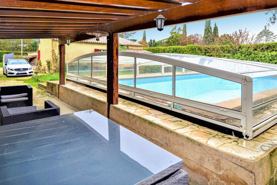 Owners abroad Villa in Barbentane, South of France
