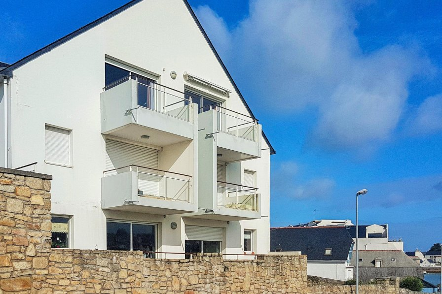 Owners abroad Audierne holiday apartment rental