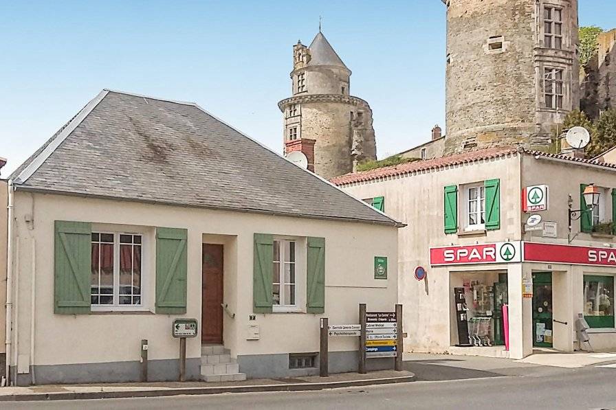 Owners abroad Apremont villa to rent