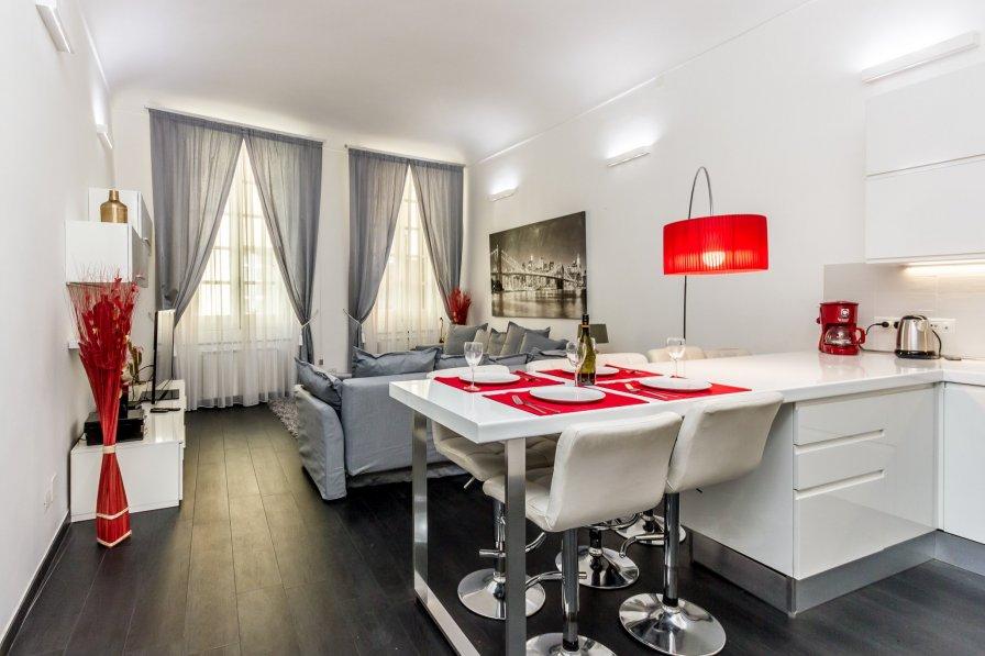 Apartment in Italy, Savona