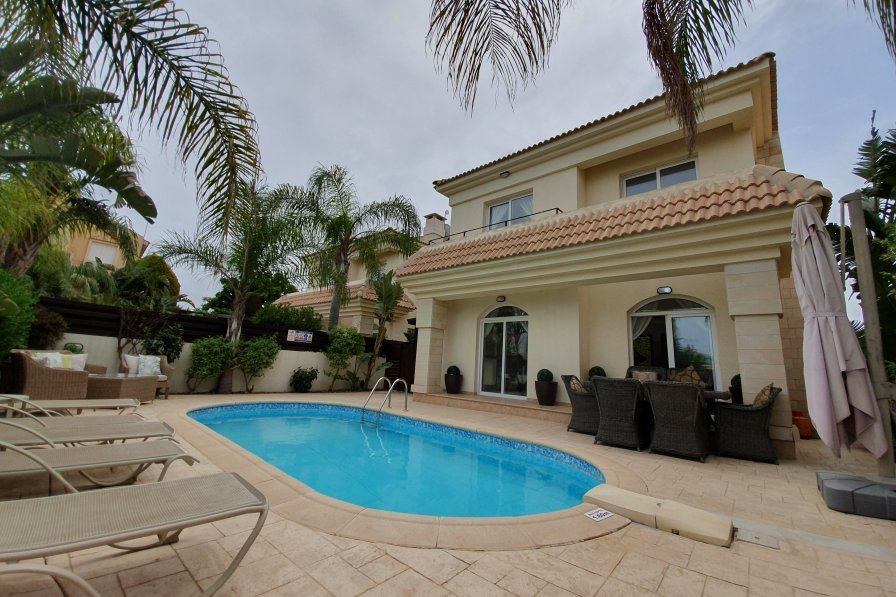 Owners abroad Villa Abbie - 2 Bedroom Villa With Private Pool