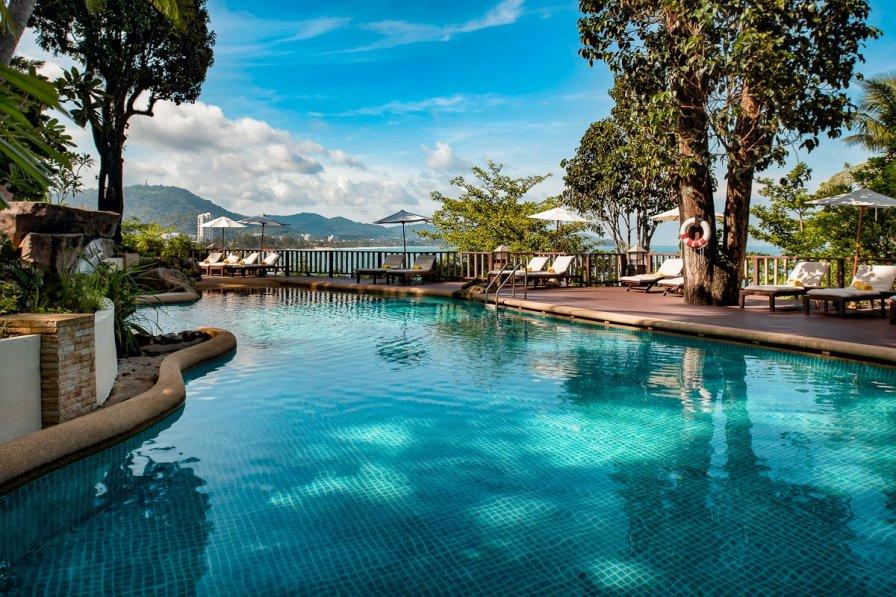 Owners abroad Villa Tahan