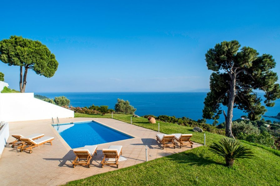 Owners abroad Villas Stamatis A