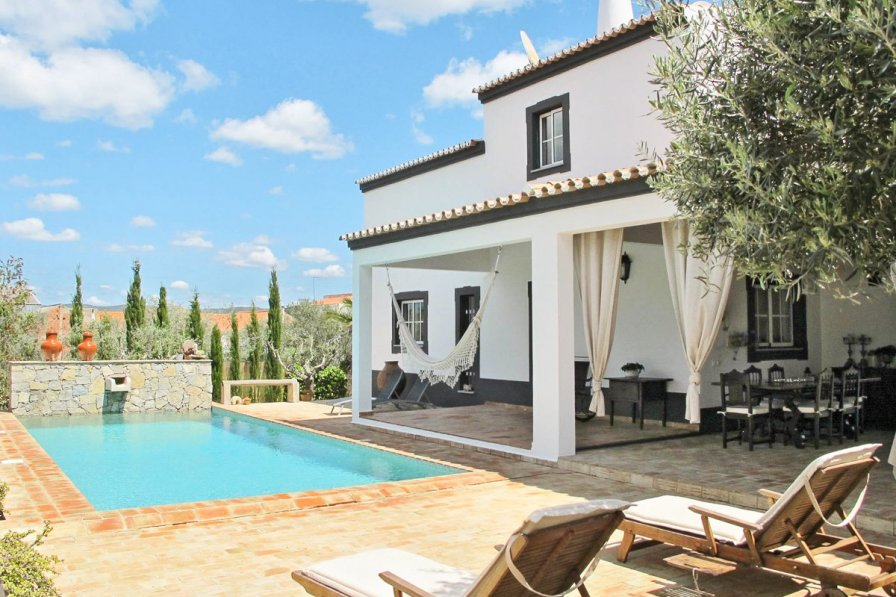 Owners abroad Villa Renca
