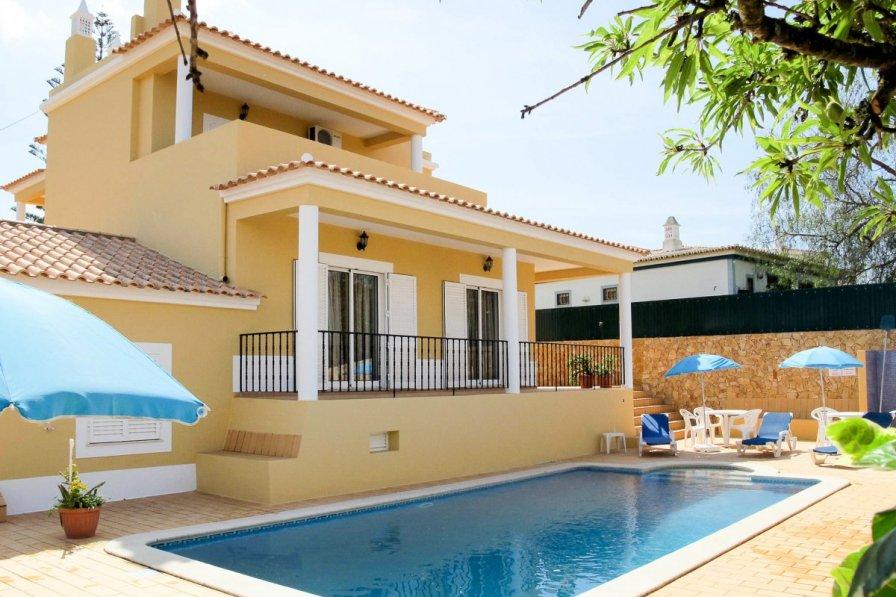 Owners abroad Villa Balcarha