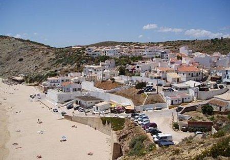 Villa in Burgau, Algarve: Burgau Village