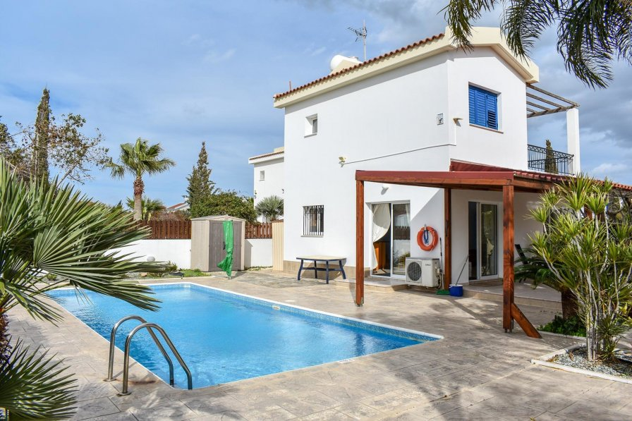 Owners abroad Villa Georgia - Modern 3 Bedroom Villa With Private Pool