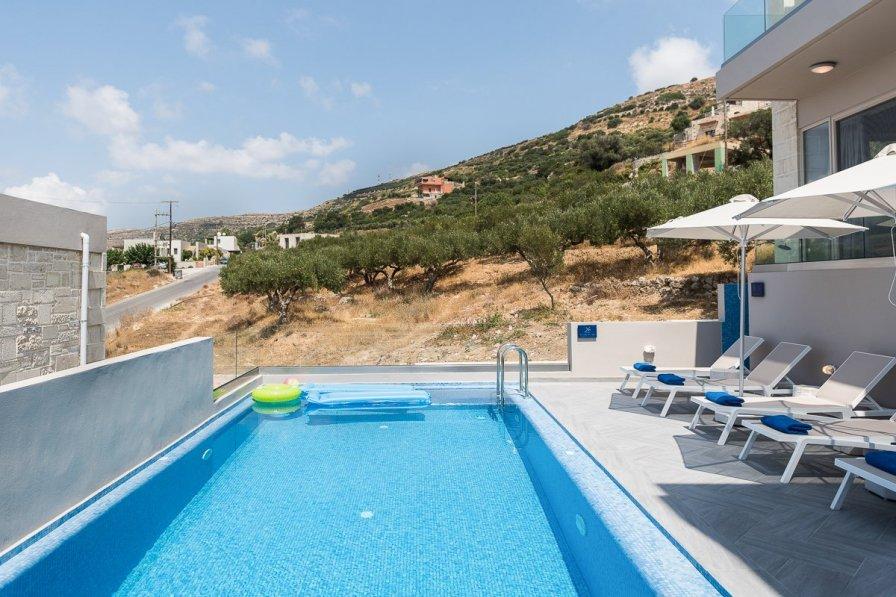 Owners abroad Villa Sarna