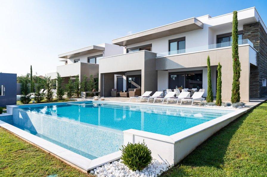 Owners abroad Pallini Villa I