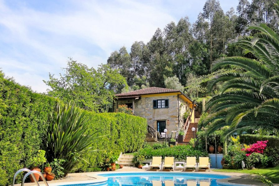 Owners abroad Villa Peira