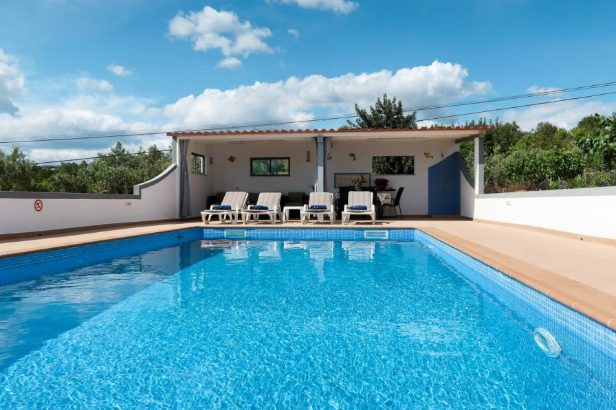 Owners abroad Villa Nemola