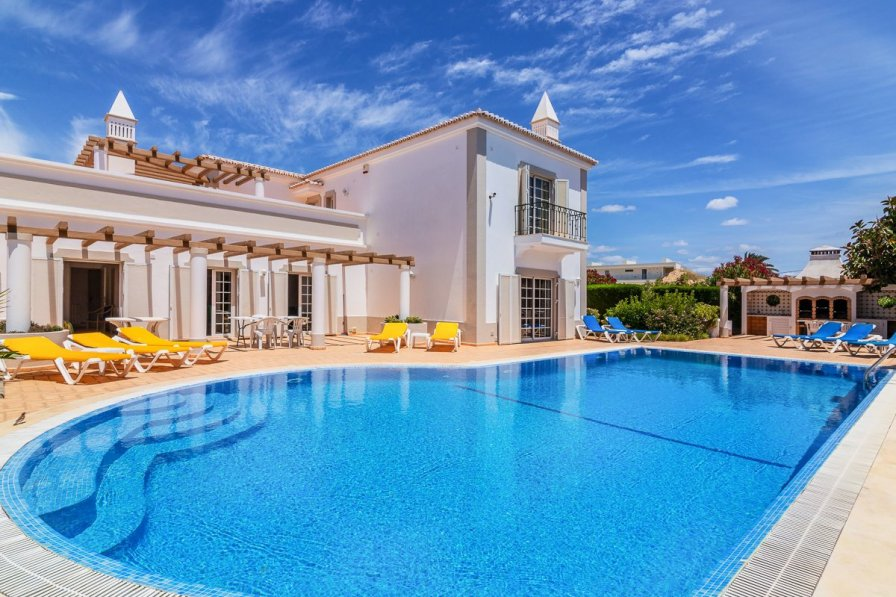 Owners abroad Villa Bejanis