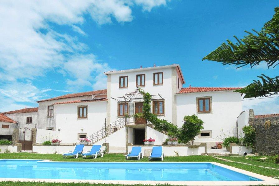 Owners abroad Villa Perhalis