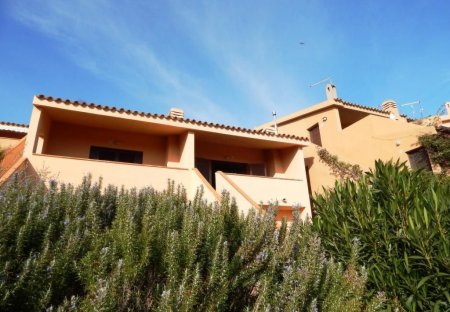 Apartment in Porto Istana, Sardinia