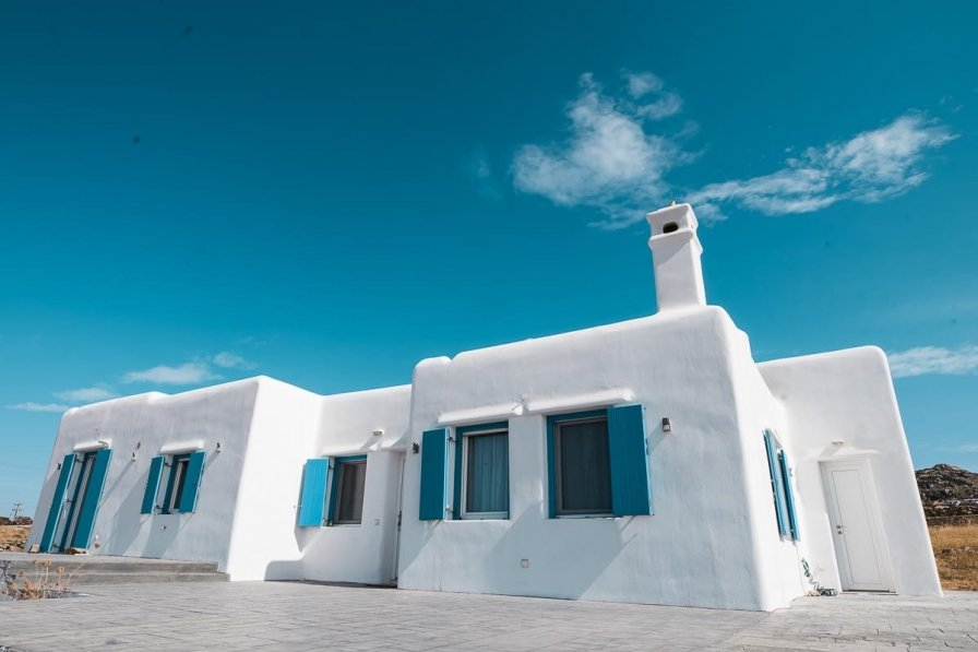 Owners abroad Villa Querida 2