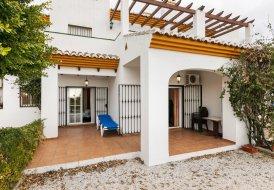 Apartment in Alcaucín, Spain