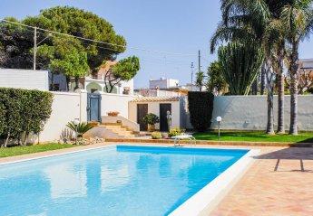 2 bedroom Villa for rent in Mazara del Vallo